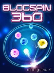 Blocspin 360 иконка