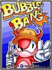 Bubble Bang иконка