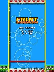 Fruit Squash иконка