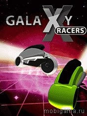 Galaxy Racers иконка