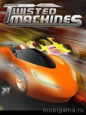 Twisted Machines иконка