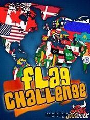 Flag Challenge