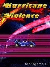 Hurricane Violence