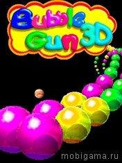 Bubble Gun 3D иконка