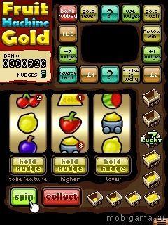 Fruit Machine Deluxe