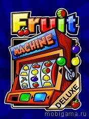 Fruit Machine Deluxe иконка