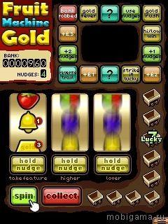 для k750 игровые автоматы скачать java