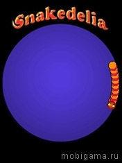 Snakedelia 2009 иконка