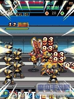 Черепашки Ниндзя (Teenage Mutant Ninja Turtles)
