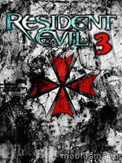Resident Evil 3 иконка