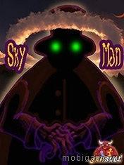Sky Man иконка