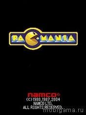 Pac-Mania иконка