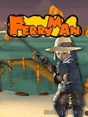 FerryMan иконка