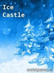 The Ice Castle иконка