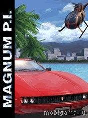 Magnum P.I иконка