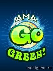 Экологический тетрис (AMA Go Green)