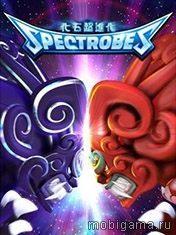Spectrobes иконка