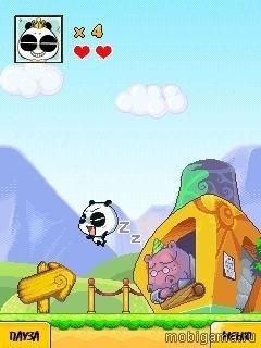 Adventure Panda Da