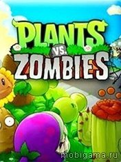 Plants vs Zombies иконка