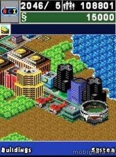 СимСити (SimCity)