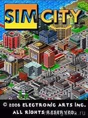 SimCity иконка