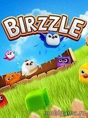 Птички пазлы (Birzzle)