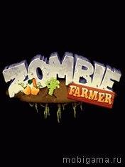 Zombie Farmer иконка