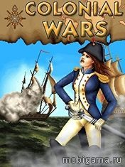 ������������ ����� (Colonial Wars)
