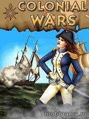 Colonial Wars иконка
