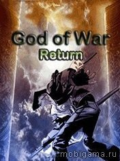 God of War: Return иконка