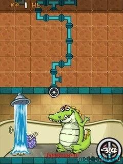 Где моя вода? (Where's My Water?)