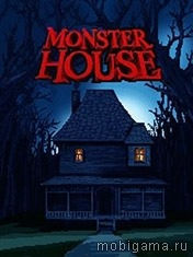 Monster House иконка