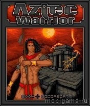 Ацтек Воин (Aztek Warrior)