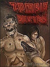 Zombie Buster иконка