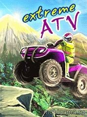 Extreme ATV