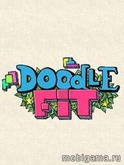 Doodle Fit иконка
