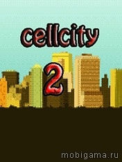 CellCity 2