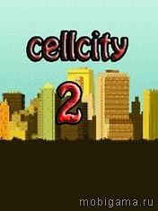 CellCity 2 иконка