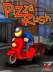 Pizza Rush иконка