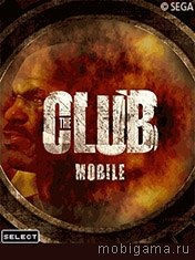 The Club Mobile иконка