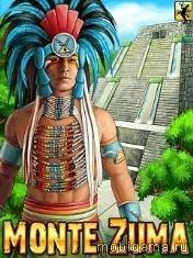 Montezuma иконка