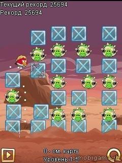 Злые птицы: Звездные войны (Angry Birds: Star Wars)