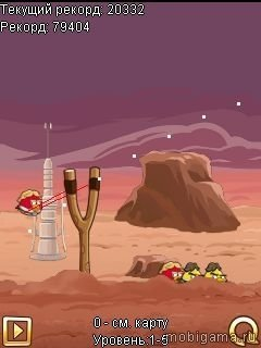 ���� �����: �������� ����� (Angry Birds: Star Wars)