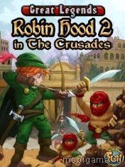 Robin Hood 2: In the Crusades иконка