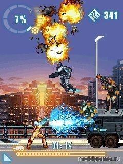 Железный человек 3 (Iron Man 3)