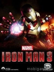 �������� ������� 3 (Iron Man 3)