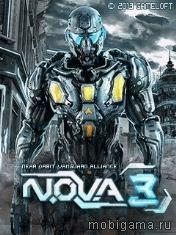 НОВА 3 (N.O.V.A. 3)
