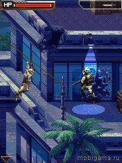 ����� ����� 4: ����������� ��� (Modern Combat 4: Zero Hour)