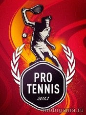 Про теннис 2013 (Pro Tennis 2013)