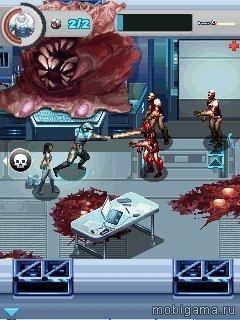 Карантин чужих (Alien Quarantine)